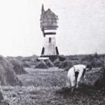 Wasserturm um 1900-kom