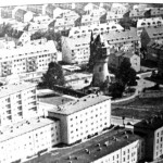 Wasserturm um 1950-kom